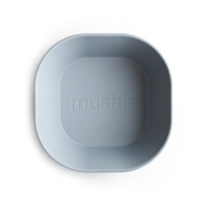 MUSHIE   BOWL Square - Cloud (2 stuks)