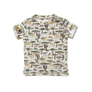 Shirt - Safari