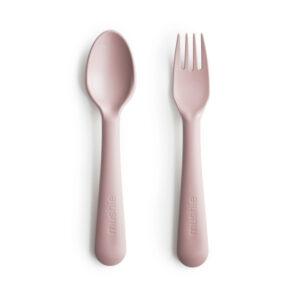 MUSHIE | Fork & spoon, BLUSH