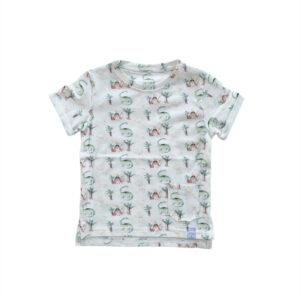 Shirt - Dino
