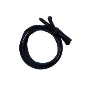 Strikbandjes - Zwart